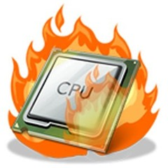 Burning-CPU